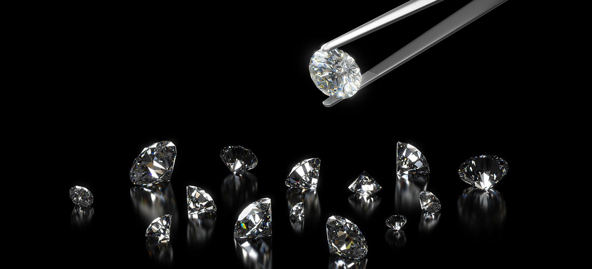 venta diamantes cultivados