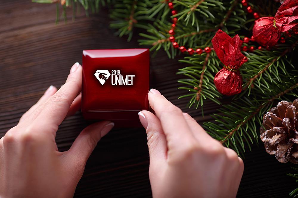 Una joya, el regalo perfecto para Navidad